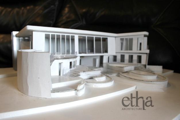 Pippa's House Model