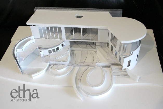 Pippa's House Model
